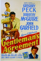 Gentleman's Agreement Quotes