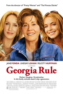 Movie Georgia Rule