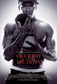 Get Rich or Die Tryin' Quotes