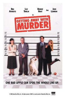Movie Getting Away with Murder