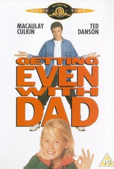 Movie Getting Even with Dad