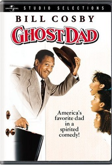Movie Ghost Dad