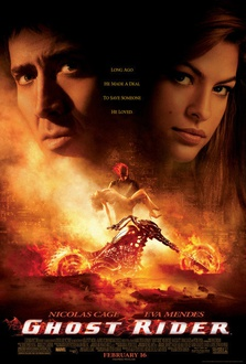 Movie Ghost Rider