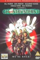 Ghostbusters II Quotes
