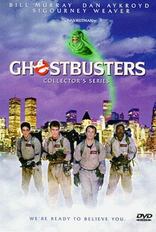 Movie Ghostbusters