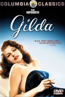 Movie Gilda
