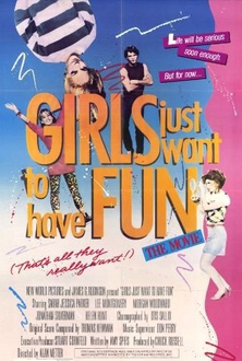 Movie Girls Just Want to Have Fun
