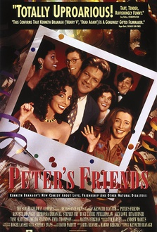 Movie Peter's Friends
