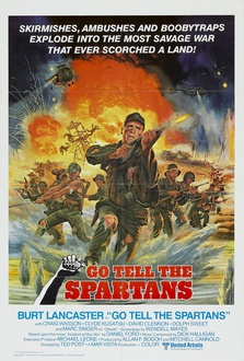 Movie Go Tell the Spartans