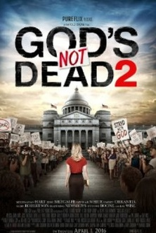 God's Not Dead 2 Quotes