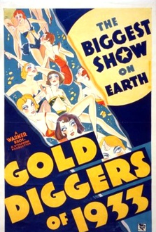 Movie Gold Diggers of 1933
