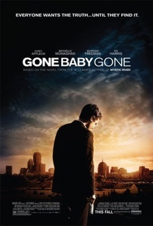 Movie Gone Baby Gone