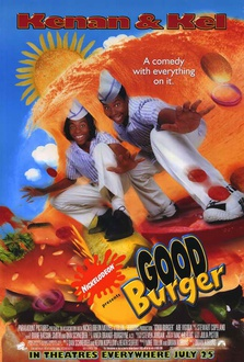 Movie Good Burger