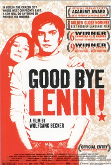Movie Good Bye, Lenin!