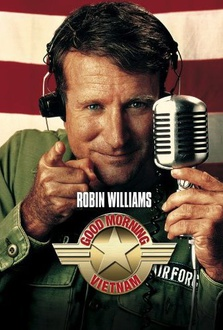 Movie Good Morning, Vietnam