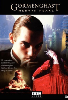 TV Series Gormenghast