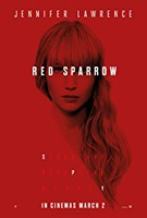 Red Sparrow Quotes