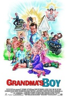 Grandma's Boy Quotes