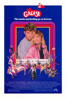 Movie Grease 2