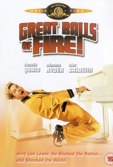 Movie Great Balls of Fire!