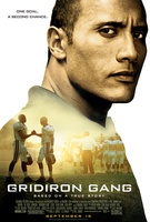 Gridiron Gang Quotes