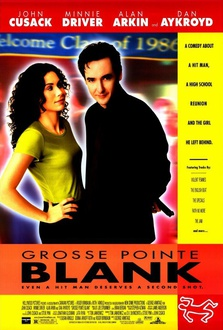 Movie Grosse Pointe Blank