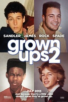 Grown Ups 2 Quotes