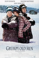 Grumpy Old Men Quotes