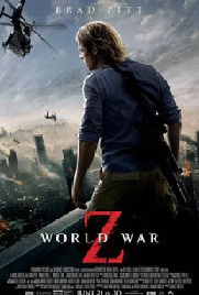 Movie World War Z