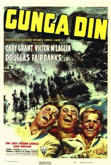Movie Gunga Din