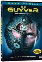 Guyver Quotes