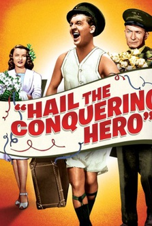 Movie Hail the Conquering Hero