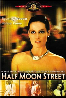 Movie Half Moon Street