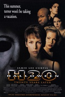 Halloween H20: 20 Years Later Quotes