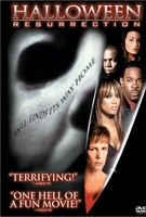 Halloween: Resurrection Quotes