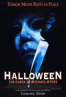 Movie Halloween: The Curse of Michael Myers