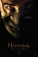 Hannibal Rising Quotes