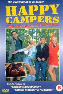 Movie Happy Campers