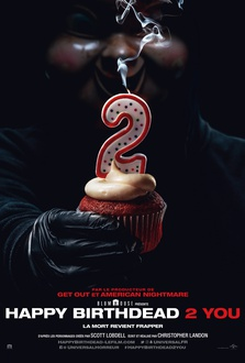 Happy Death Day 2U Quotes