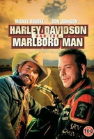Harley Davidson and the Marlboro Man Quotes
