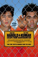 Harold & Kumar Escape from Guantanamo Bay Quotes