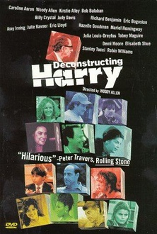 Movie Deconstructing Harry