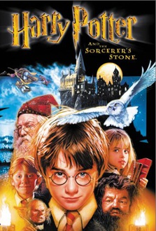 Movie Harry Potter and the Sorcerer's Stone