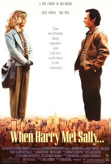 Movie When Harry Met Sally...