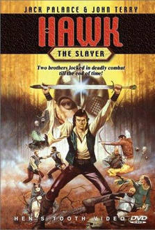 Movie Hawk the Slayer