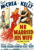 He Married His Wife Quotes