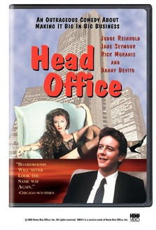 Movie Head Office