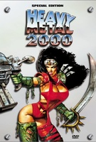 Heavy Metal 2000 Quotes