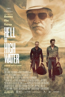 Hell or High Water Quotes