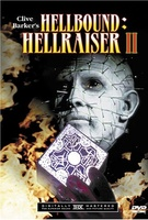 Hellraiser II: Hellbound Quotes